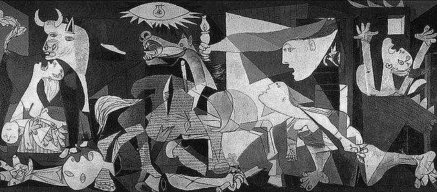 4. Guernica