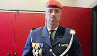 Belçikalı Asker Ağır Silahları Alıp Kaçtı: Bir Camiyi Hedef Almayı Planladığı Açıklandı