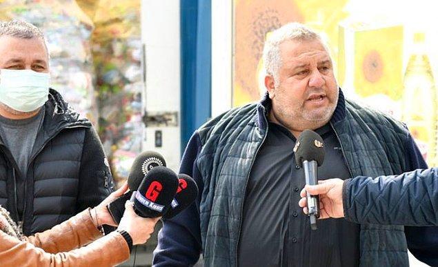 Halil Falyalı'nın uyuşturucu trafiği noktasında kilit bir isim olduğu bilinirken ve Türkiye'de 10 dosyası olmasına rağmen hakkında hiçbir işlem de yapılmamış.