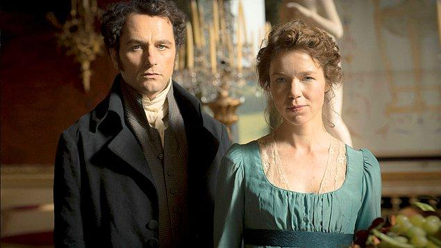 4. Death Comes To Pemberley