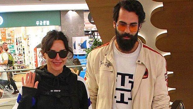 Hande Ataizi & Dinç Aydoğdu
