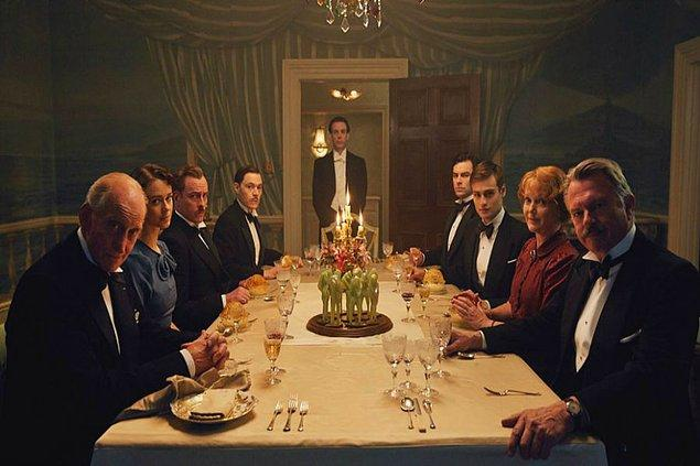 30. And Then There Were None