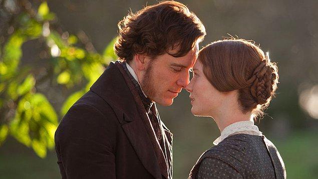 25. Jane Eyre