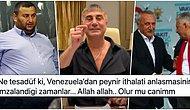 Geçtiğimiz Yıl Venezuela'da Beyaz Peynirin İçinde Kokain Ele Geçirilmesi 'Tesadüfünün Bu Kadarı' Dedirtti!