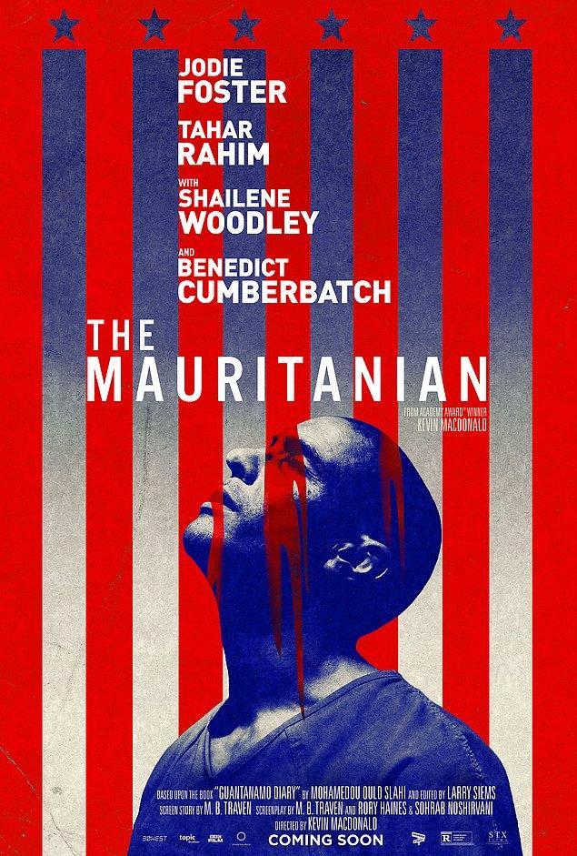 22. The Mauritanian