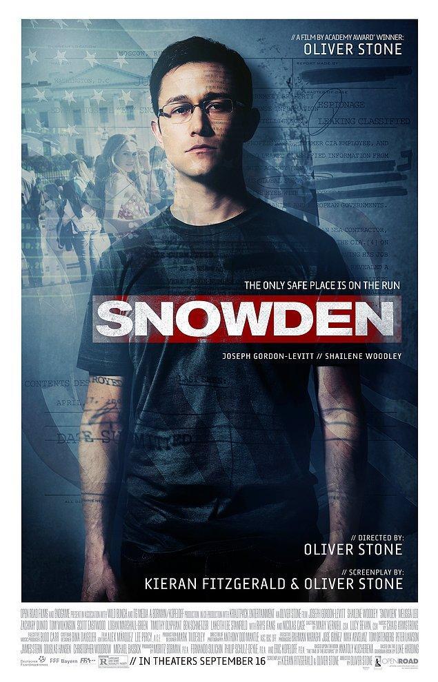 29. Snowden