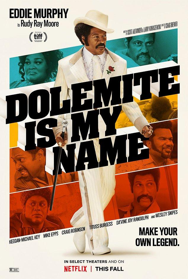 28. Dolemite Is My Name