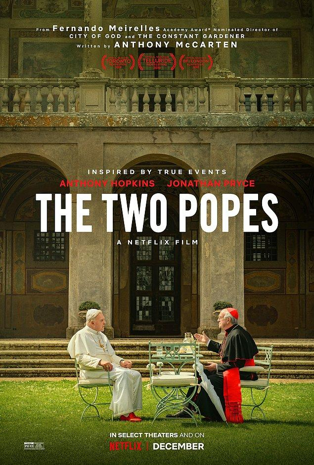 13. The Two Popes