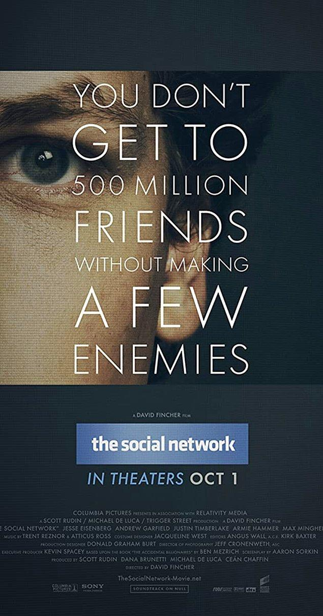 11. The Social Network
