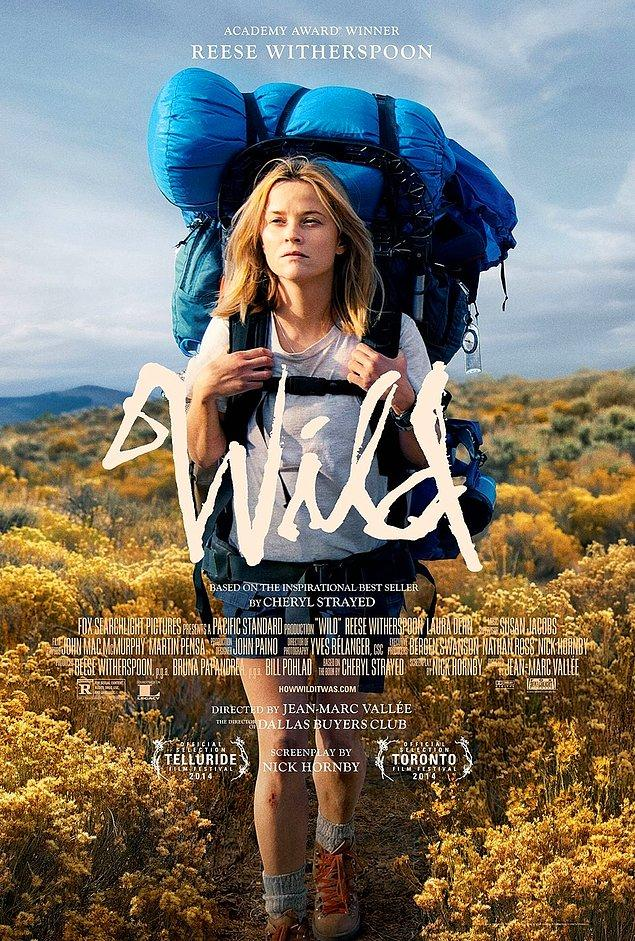 30. Wild