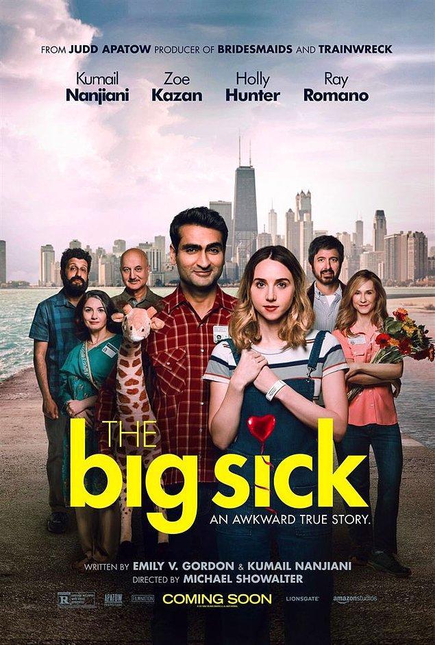 19. The Big Sick