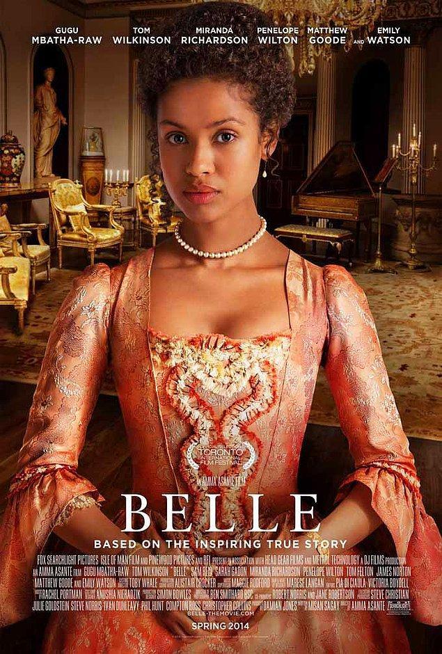 27. Belle