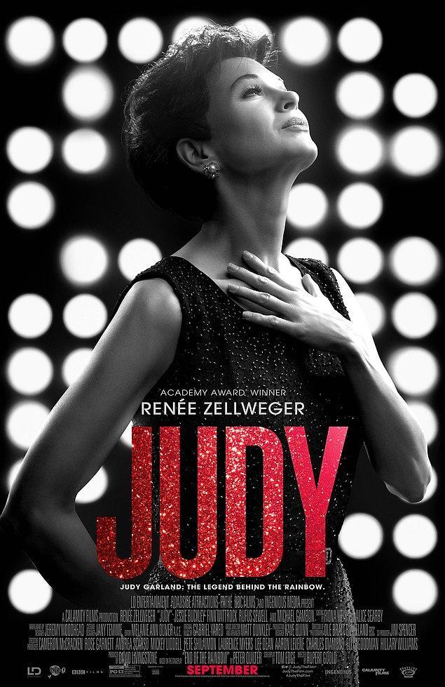 35. Judy