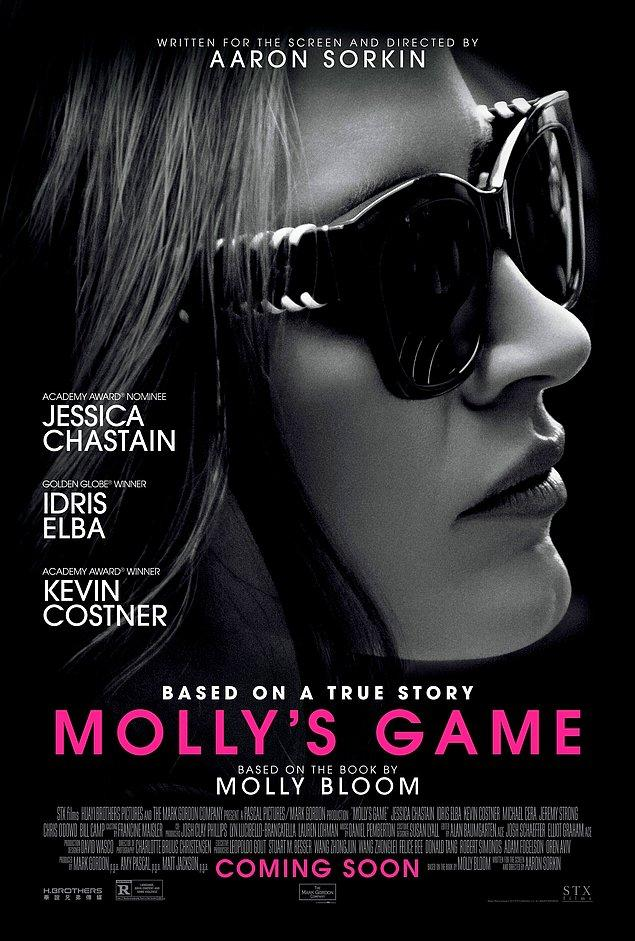 23. Molly's Game