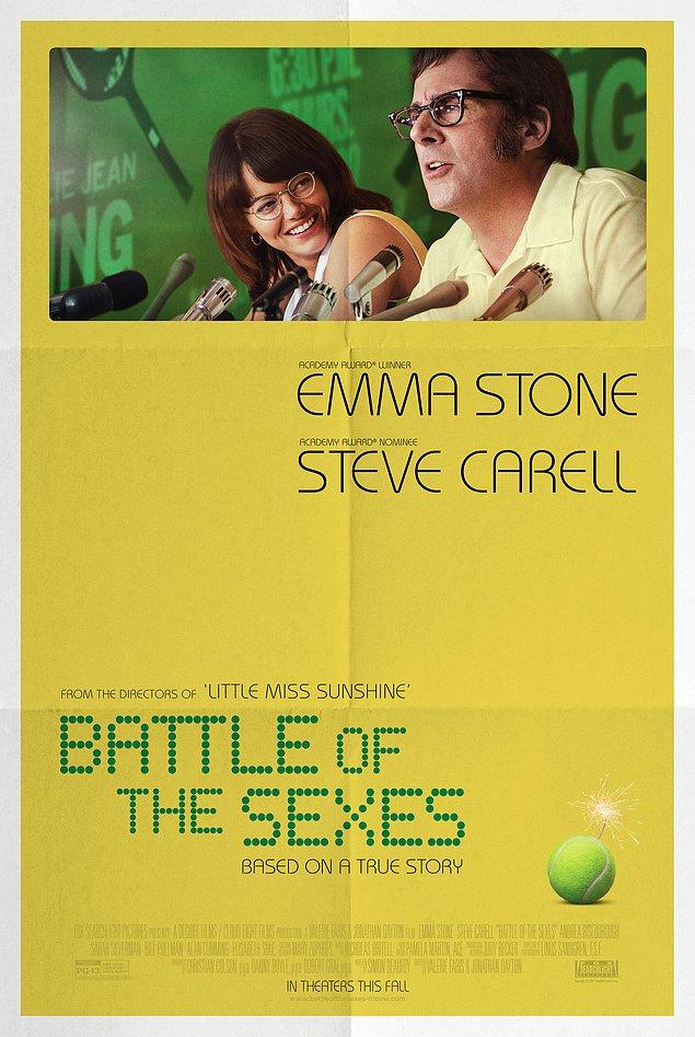 36. Battle of the Sexes