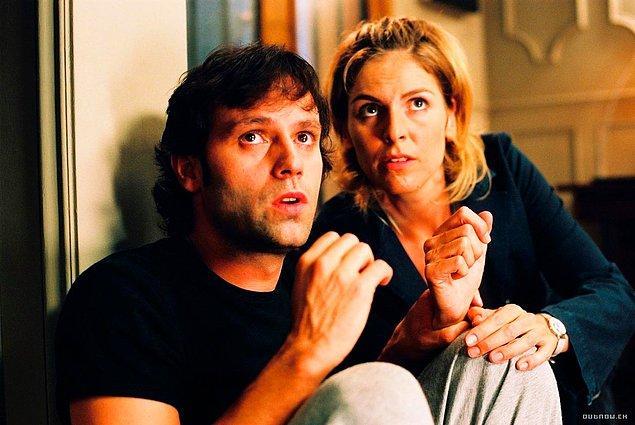 30. El Habitante Incierto (2004)