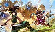 League of Legends Hakkında Öğrenince Penta Atmış Hissi Yaratacak 13 Bilgi