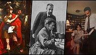 Aşk ile Edebiyat, Siyaset ve Bilim: İnsanlığa Yön Vererek Tarihe Geçmiş 11 Güçlü Çift