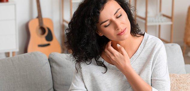 Histamin intoleransı da yine çok yaygın ama pek bilinmeyen bir rahatsızlık.