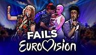 Eurovision 2021'i İtalya Kazandı: İşte Devasa Organizasyonda Bugüne Kadar Yaşanan Failler