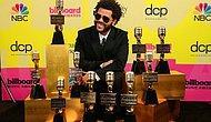 2021 Billboard Müzik Ödülleri Sahiplerini Buldu! İşte Ödül Kazananlar...