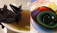 Bırakın Yemeyi, Bakması Bile Sağlam Mide Gerektiren Çin Yemekleri