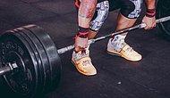 ABD'de Engelli Yardımı Alan Vücut Geliştirmeci, Instagram'da Yakayı Ele Verdi
