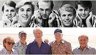 Şarkılarıyla Moraliniz Ne Kadar Bozuk Olursa Olsun Zihninizdeki Kara Bulutları Dağıtan Grup: The Beach Boys