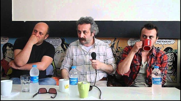 Efsane dizinin yine aynı kadroyla çekileceğini ve yönetmen koltuğunda Onur Ünlü'nün oturacağını öğrenmiştik.
