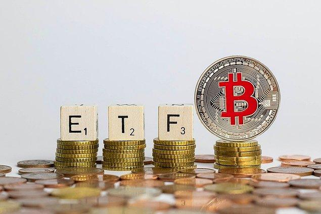Borsa Yatırım Fonu (ETF) nedir?