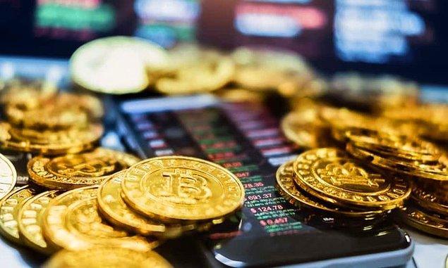 Gelelim Bitcoin ETF'ine