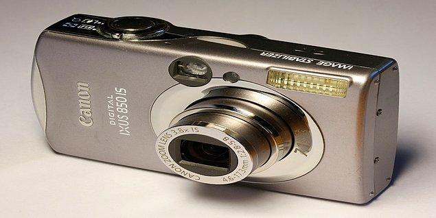 5. Bas-çek fotoğraf kameraları