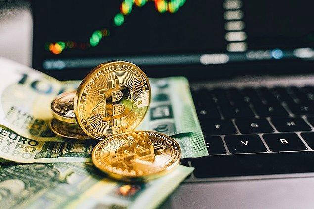 Bitcoin ETF avantajları