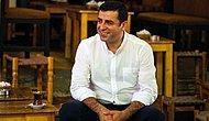 Cezaevindeki Selahattin Demirtaş'a Gülümsediği Fotoğraf Sebebiyle Yeni Kimlik Verilmemiş...