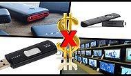 Paranızı Çarçur Etmemeniz Gereken 15 Teknolojik Ürün ve Alet