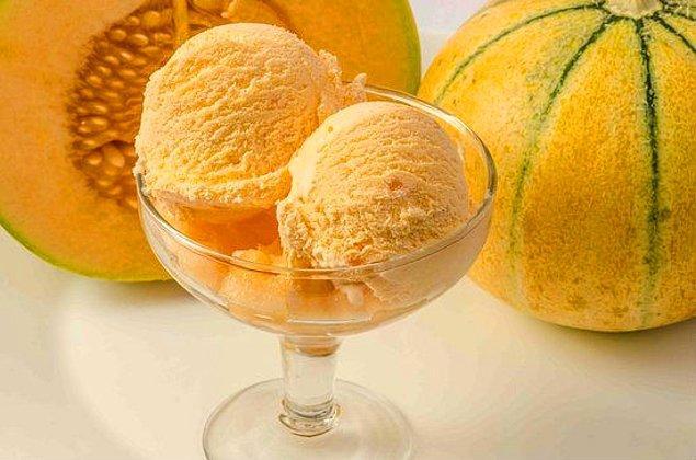 1. Kavunlu Dondurma Tarifi: