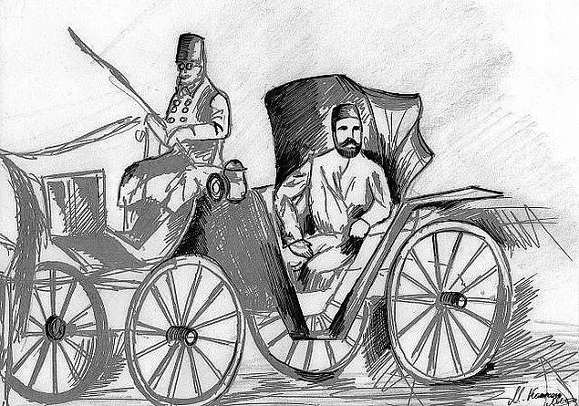 """13. 1897 yılında H. Z. Tağıyev tarafından Kafkasya'da ilk en büyük tekstil işletmesi olan """"Lifli maddeler imal eden Kafkas Anonim Şirketi"""" tahsis edildi."""
