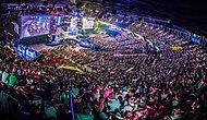 Valve, 2023'ün Sonuna Kadar 4 Major Turnuvası Düzenlemeyi Amaçlıyor
