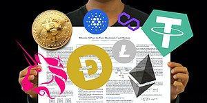Kripto Piyasasında Yatırım Yapılan Coin'lerin Bir Nevi Nüfus Cüzdanı Olan White Paper Nedir?