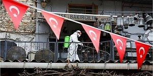 2 Ağustos Korona Tablosu: Yeni Vaka Sayısı 22 Bin 898
