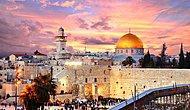 Burçak Yüce Yazio: Kudüs Aynadır Görene