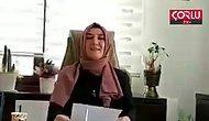 Başakşehir Belediyesi'nde Bir Personel, İhtiyaç Sahibi Vatandaşlar ve Gençliğe Hitabe ile Dalga Geçti
