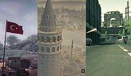 Türkiye'nin Güzelliklerini Sanal Dünyaya Taşıyan, Ülkemizin Tanıtımına Yardımcı Olan 13 Oyun