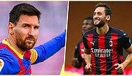 Futbol Sezonun Bitimiyle Sözleşmeleri Sona Erdiği İçin Serbest Kalacak Olan 20 Dünya Yıldızı