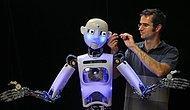 Hayatımıza Giriyorlar: 'Robotlarla Evlenenler Var, Gelecekte Ölü Yıkayan, Defneden Robotları Konuşabiliriz'