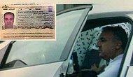 Sakarya'da Birleşik Arap Emirlikleri Ajanı İddiası! Yargılama 17 Haziran'da Başlıyor
