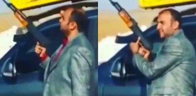 Urfa Vali Yardımcısı Şahin Aslan'ın imzasının yer aldığı belgede şu ifadeler kullanıldı: