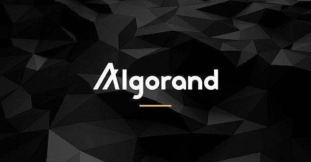 Algorand (ALGO)