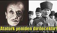 Necip Fazıl Kısakürek, Atatürk ve Onun Devrimlerine Neden Düşman Oldu?