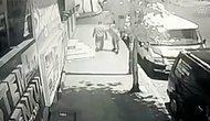 Yakalanması İçin Çalışma Başlatıldı: Küçükçekmece'de Bir Kişi Yoldan Geçenleri Bıçakladı